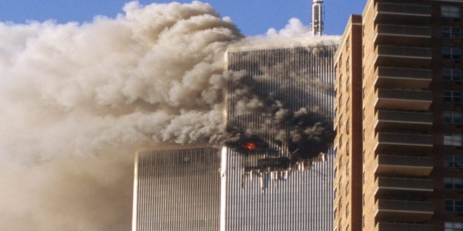 Saudis paid U.S. veterans to lobby against law allowing 9/11 families to sue kingdom | CBS News