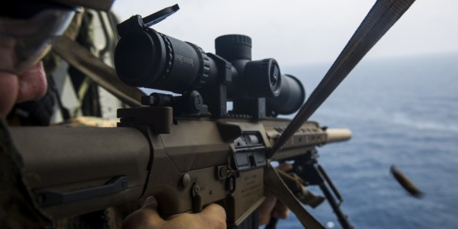 The Thing About Navy SEAL Snipers We All Should Know | Forbes