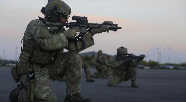 An inside look at the US Army Special Forces capabilities | Spec Ops Magazine