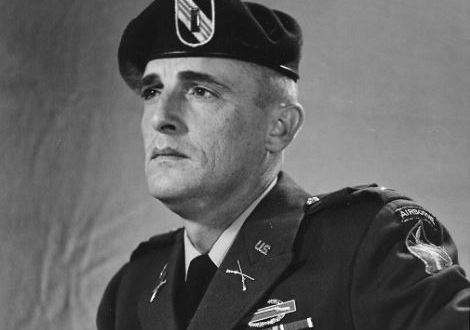 Remembering Charles Q. Williams Medal of Honor Recipient June 1965 | SpecialOperations.com