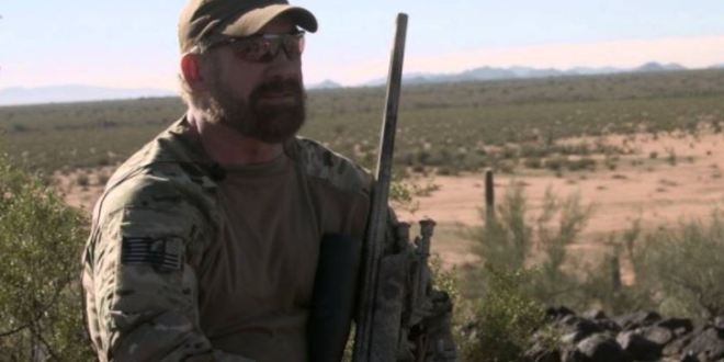 "Craig ""Sawman"" Sawyer: A Navy SEAL Looks Back 