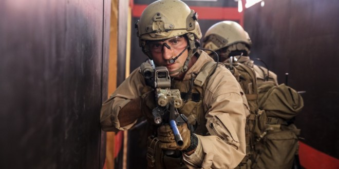 Broadsword Six Sends: 14 Leadership Lessons From A Recon Marine | HavokJournal