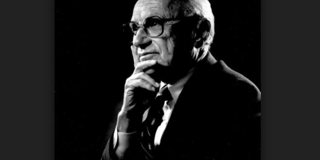 Off the hook with Milton Friedman | Seth's Blog