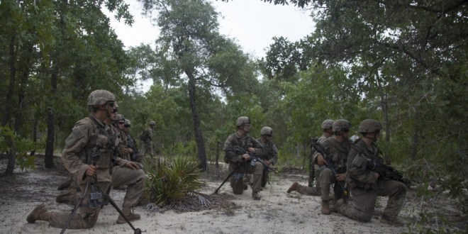 How Hard Is Ranger School, Really? | Havok Journal