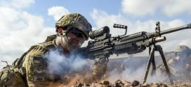 Army looks to replace the Squad Automatic Weapon| ArmyTimes