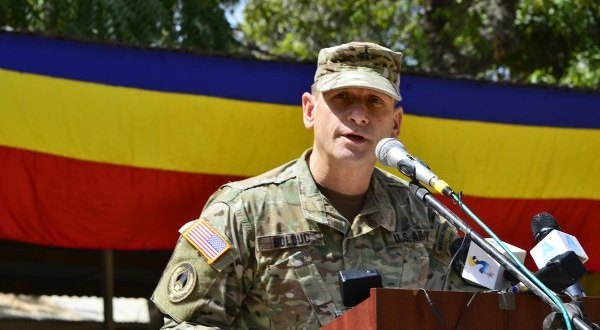 US Special Ops General Sees Decades-Long Struggle in Africa | Military.com