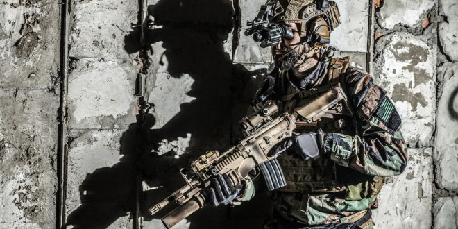 Top 10 Best Special Forces in the World | The Gazette Review