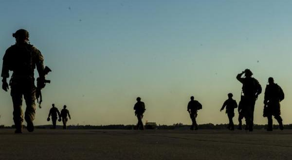 US Special Operations Forces Face Growing Demands And Increased Risks| Task & Purpose