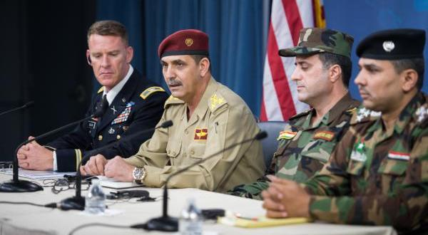 Iraqi leader says ISIS is at its end; the US military says not so fast | Washington Examiner