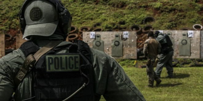 Special Operations and Law Enforcement: The Importance Of Balance | Havok Journal