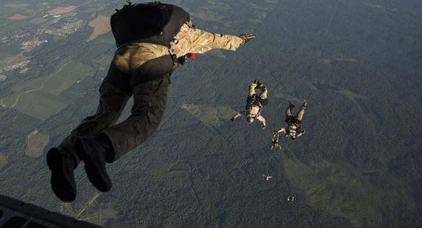 Air Commandos participate in joint force exercise | Air Force Special Operations Command