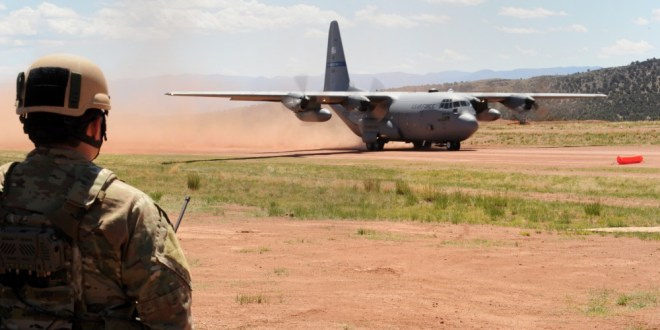 BAE Systems Chosen to Provide Electronic Warfare Suite for U.S. Special Operations Command C-130s | Business Wire