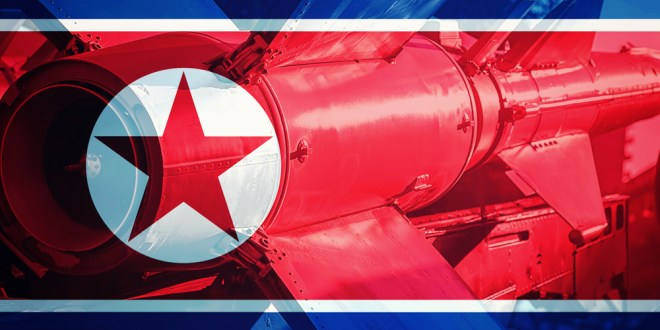North Korea's Attempt to Rain on our Independence Day Parade | Global Economic Warfare