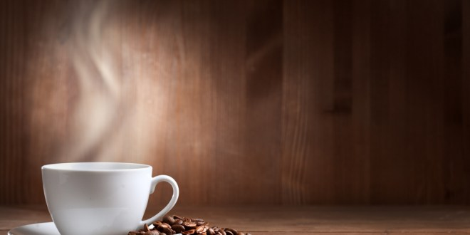 Drinking coffee associated with lower risk of death from all causes, study finds | KurzweilAI
