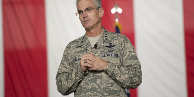 Gen. Paul Selva: New military operation in Philippines should be weighed | Washington Examiner