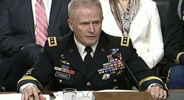 Gen. Raymond Thomas Socom '60,000 to 70,000' ISIS fighters killed | Business Insider