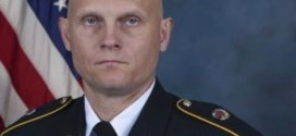 Here's the Silver Star award for Master Sgt. Joshua Wheeler | Business Insider