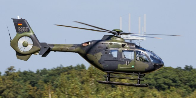Special Operations: A German Custom Ride | Strategy Page