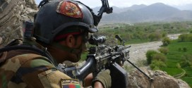 Afghanistan's Special Operations Forces Transition from Division to Corps | VOA