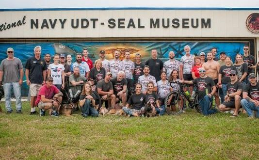 Navy SEAL Museum to host Warrior Grind | TCPalm