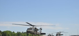 Army divested Black Hawks reach Afghanistan | The United States Army
