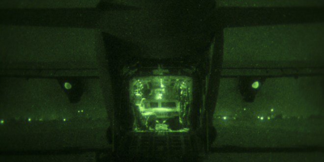 U.S. Commandos Want This Technology for Special Forces Raids | The National Interest Blog