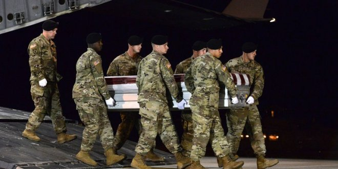 Niger Attack Lays Bare U.S. Troops' Long Wait for Medical Help in Africa | The New York Times