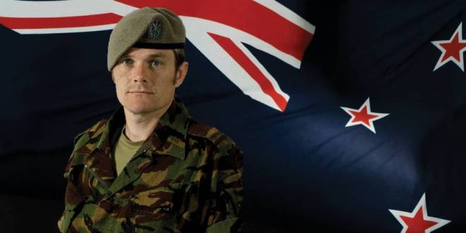 Special-ops soldier who died during training exercise was a father of four | NZ Herald
