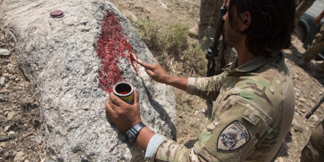 Afghan Special Operations maintain pressure on Taliban and ISIS throughout Afghanistan | DVIDS News