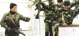 That time two countries' Special Forces squared off in combat | We Are The Mighty