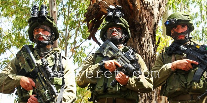Israel military drill: Indian commandos in Israel for major military drill | The Economic Times