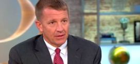 Blackwater founder Erik Prince prevails in legal battle with ex-business partner | The Washington Post