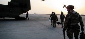 US commandos carry out thousands of operations in Afghanistan | Military Times