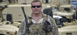 Air Force combat controller to receive Silver Star for heroism in Iraq | Air Force Times
