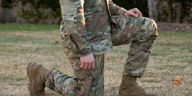 Soldiers to test new jungle boots, hot weather uniforms this spring | Army Times