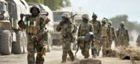 US Commander Orders New Probe Into Somalia Raid | U.S. News & World Report