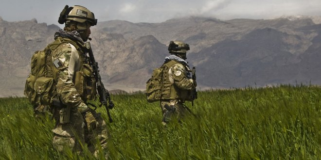 2-star responds to anonymous email blasting watered-down Special Forces training standards | Army Times