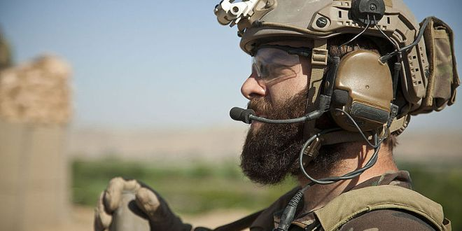 Beards for troops? Top enlisted leader is no fan of facial hair | Military Times