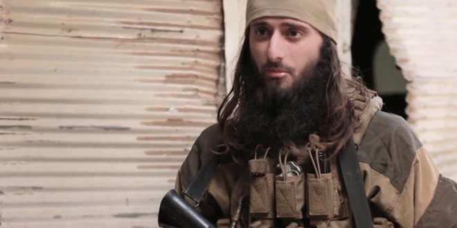 The ISIS 'Senior Commander' Who Grew Up on the Jersey Shore | NBC 10
