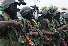 Delta: Special Forces, Mopol on Standby as Police deploy 9,000 officers | Vanguard