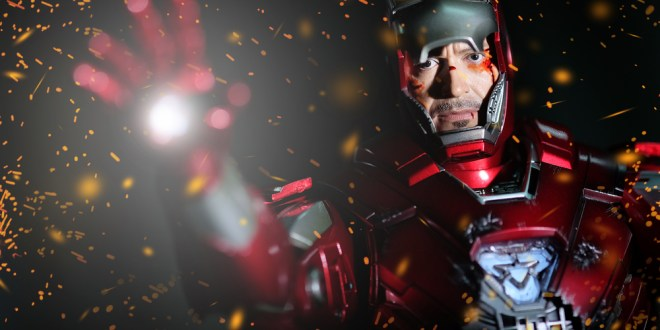 The U.S. Military Could Soon Have the Ultimate Weapon: 'Iron Man' Suits | The National Interest