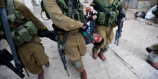 Israeli special forces hunt down, kill Palestinian suspect in firefight | Stars & Stripes