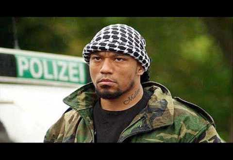 German rapper-turned-jihadi Denis Cuspert reportedly killed in Syria | DW