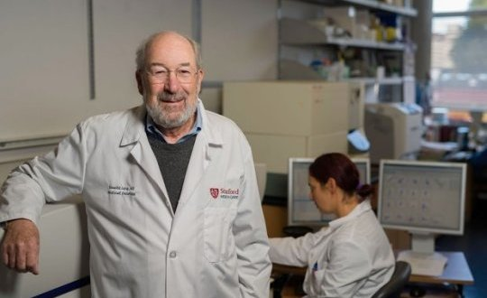 Cancer 'vaccine' eliminates tumors in mice | Science Daily