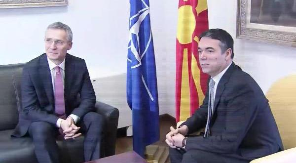 US and Macedonia to Increase Special Forces Cooperation | Balkan Insider