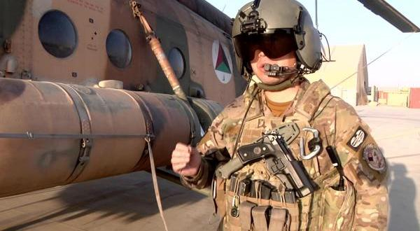 Meet the first Afghan Special Forces instructor pilot trained in-country | Military Times