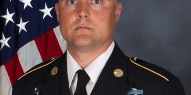 Army Ranger died during free-fall training in January | Army Times