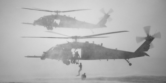 U.S. Navy to start official Navy SEAL podcast | WTKR