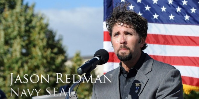 Navy SEAL Jason Redman To Host Los Angeles Fundraiser to Benefit the Combat Wounded Coalition and The Overcome Academy | Broadway World