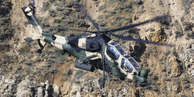 Pakistan evaluating new attack helicopter options   Jane's 360